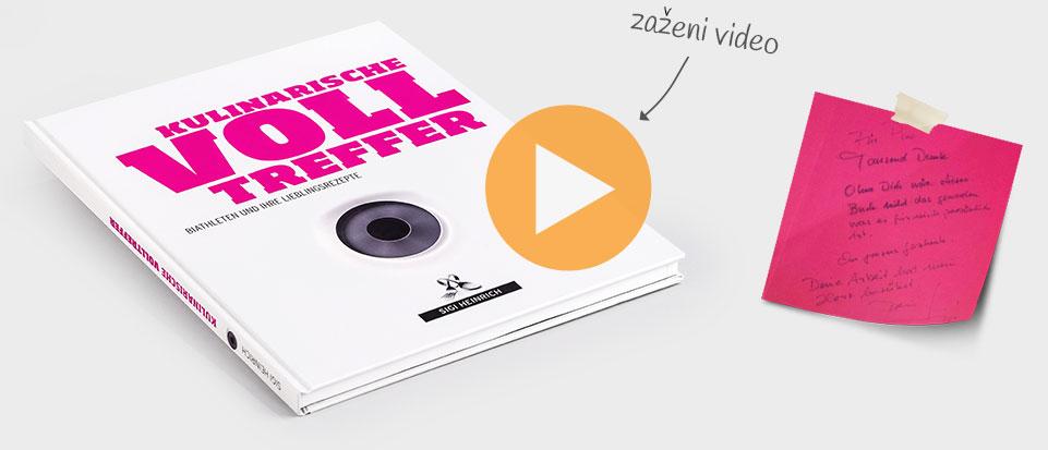 Kornspitz Video