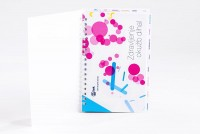 Tiskarna Petrič | Brošura Lek / tisk / tiskanje