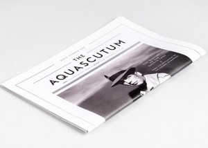 Tiskarna Petrič | Časopisi Aquascutum / tisk / tiskanje