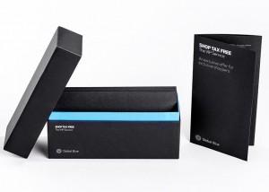 Tiskarna Petrič | Embalaža Global Blue / tisk / tiskanje