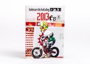 Tiskarna Petrič | Katalog kolesarski FS / tisk / tiskanje