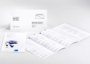 Tiskarna Petrič | Direktna pošta Global Blue / tisk / tiskanje