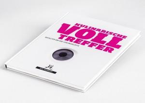 Tiskarna Petrič | Knjiga Voll Treffer / tisk / tiskanje