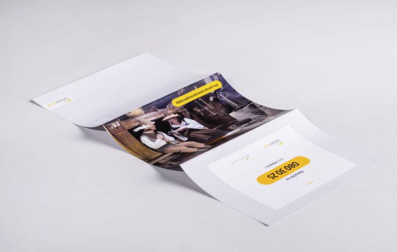 Personalizirana direktna pošta - Tiskarna Petrič