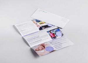 Personalizirana direktna pošta - oglasne tiskovine